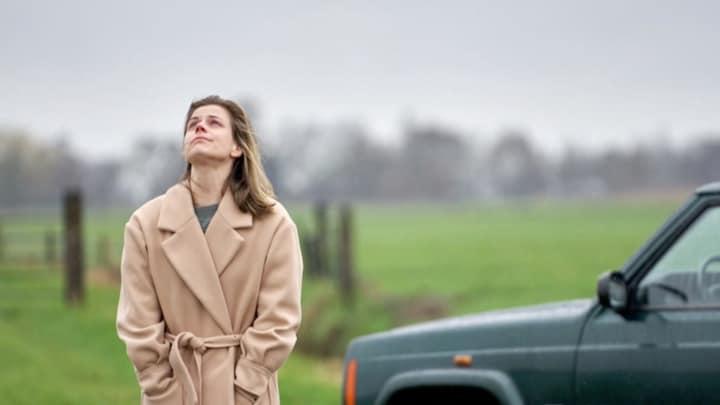 Elise Schaap over heftige filmrol: 'Kan nergens achter schuilen'