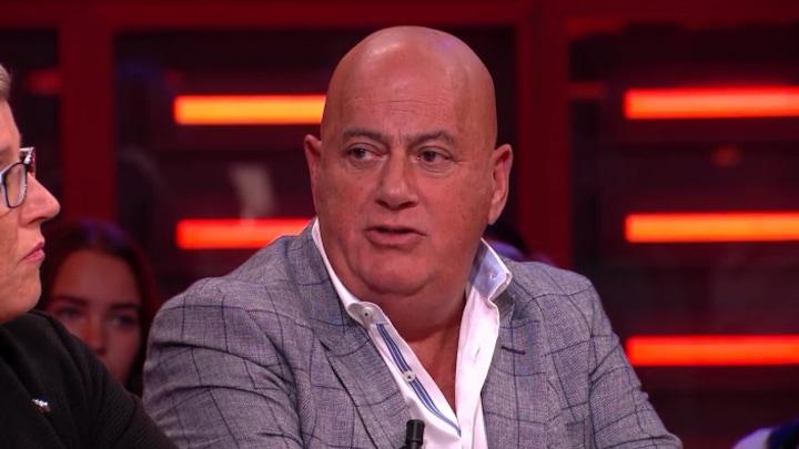Jack van Gelder: 'Ik vind het kinderpardon een moeilijk verhaal'
