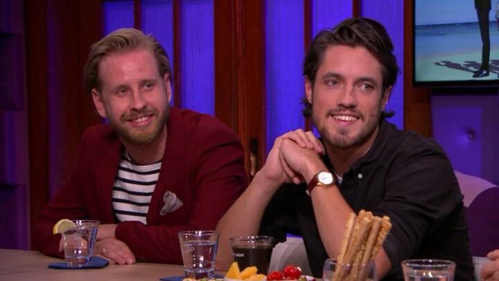 Afbeelding bij RTL Late Night: Afl. 183