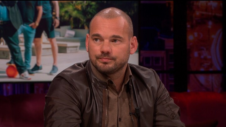 Sneijder wil terug in het voetbal!