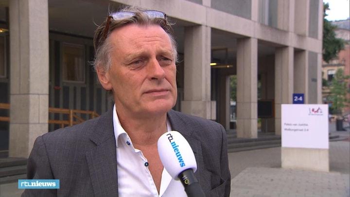 Advocaat Jawed S.: 'Het was een heel simpele actie'