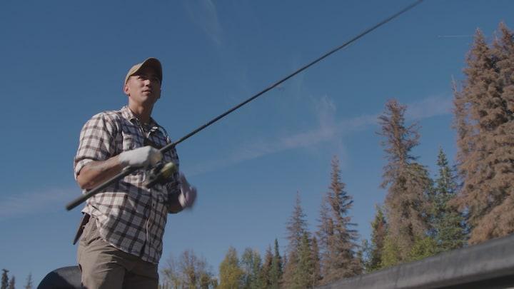 Alaska verbiedt noodgedwongen vissen op unieke zalm: 'Dit is echt heel erg'
