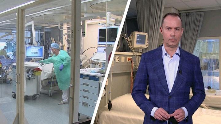 Worstcasescenario: zo beslissen artsen op de ic tussen leven en dood