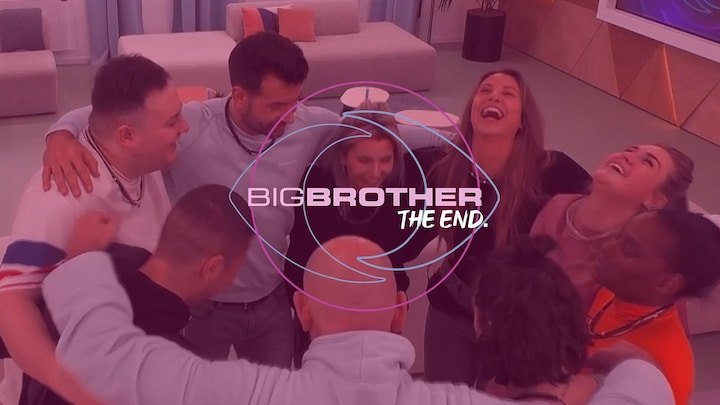 Big Brother - The End
