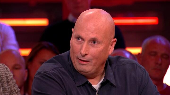 Ab van Huizen: 'Dit is een verschrikkelijke dag'