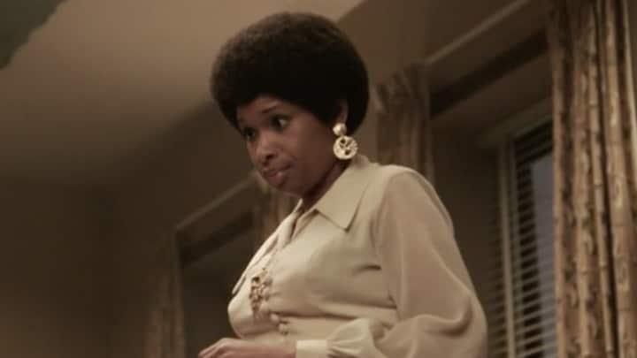 Aangrijpende film over leven van Aretha Franklin maakt veel los