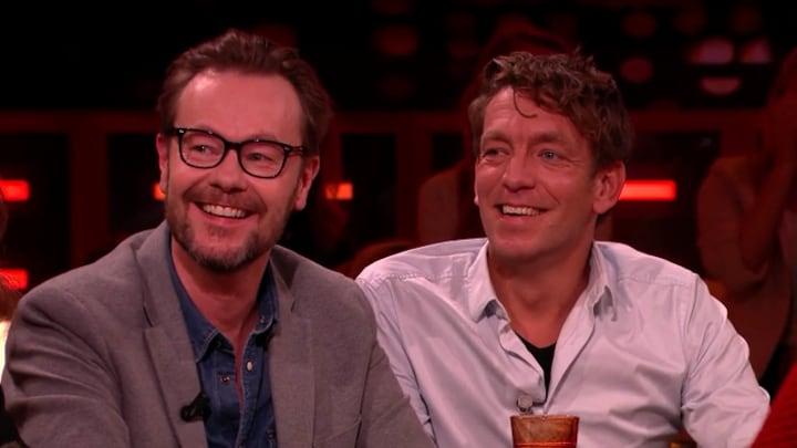 Gijs Staverman en Jan-Willem Roodbeen over de lijst der lijsten