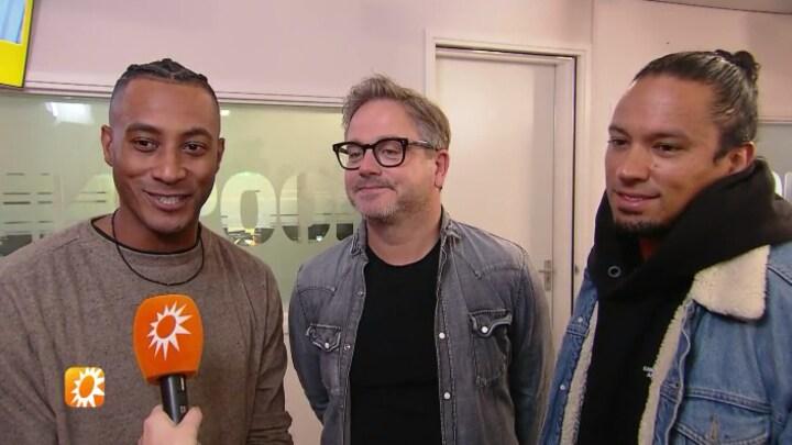 Guus Meeuwis gooit het over een hele andere boeg - RTL Nieuws