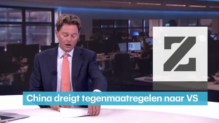 RTL Z Nieuws 10:00 uur /185