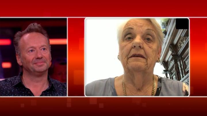 Jantina (Hello Goodbye) heeft videoboodschap voor Joris Linssen