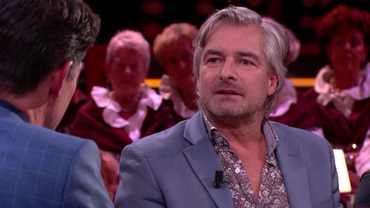 Victor Reinier over Flikken Maastricht: 'Deze serie kan nergen...