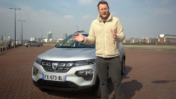 Hoe rijdt de goedkoopste elektrische auto?