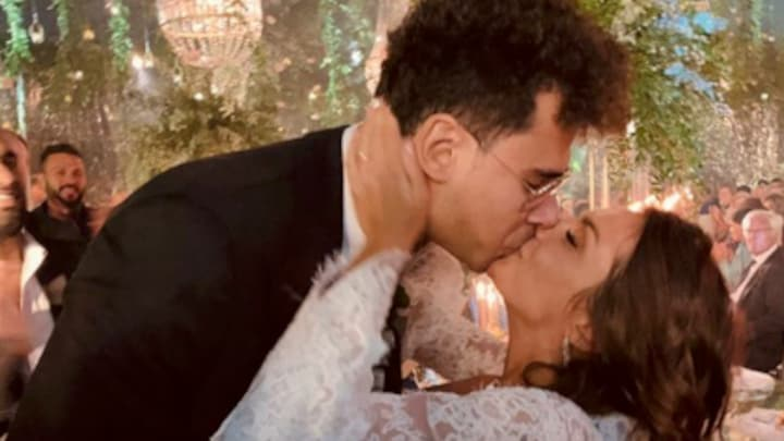 Alle details over het Italiaanse sprookjeshuwelijk van Afrojack