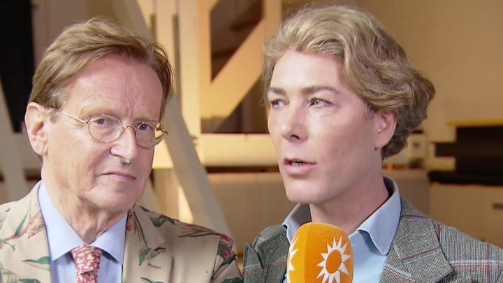 Ondanks ruimer budget blijven Frank en Rogier afdingen