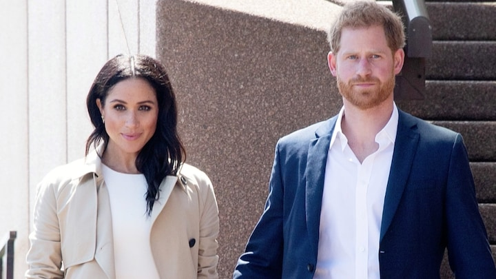 Marc over Britse royals: 'Het is een kille familie'