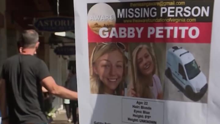 Veel verwarring in Amerika over moordzaak Gabby Petito