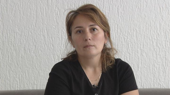 Nazmiye onterecht bestempeld als fraudeur door Belastingdienst