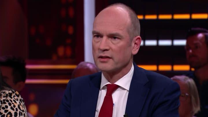Gert-Jan Segers over kinderpardon: 'Dit biedt vertrouwen'