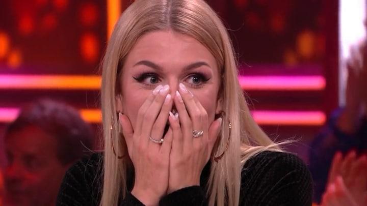 "Davina Michelle in voorprogramma Pink: ""Ik sta helemaal te tri..."