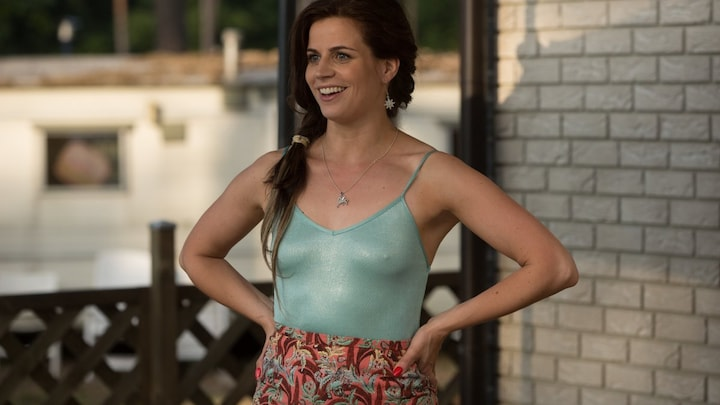 Elise reageert op kritiek over Undercover seizoen 2