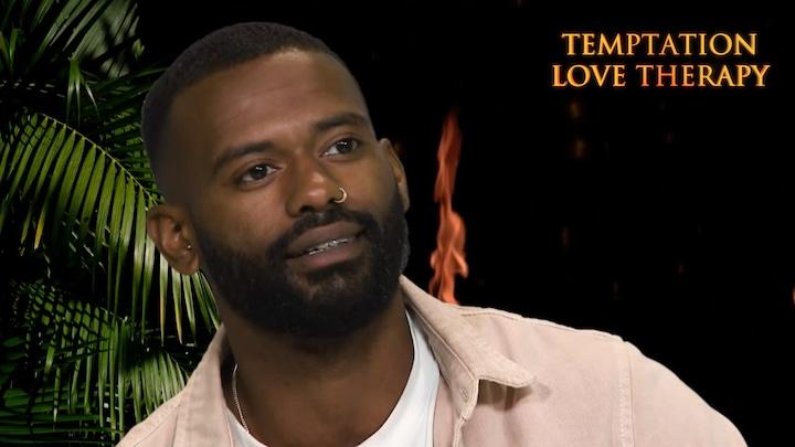 Temptation Love Therapy: 'Bert is een sufferdje'