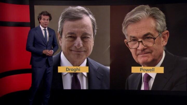 Draghi sloopt onze pensioenen