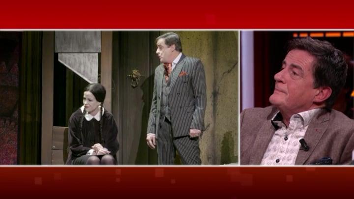 The Addams Family op de Nederlandse planken