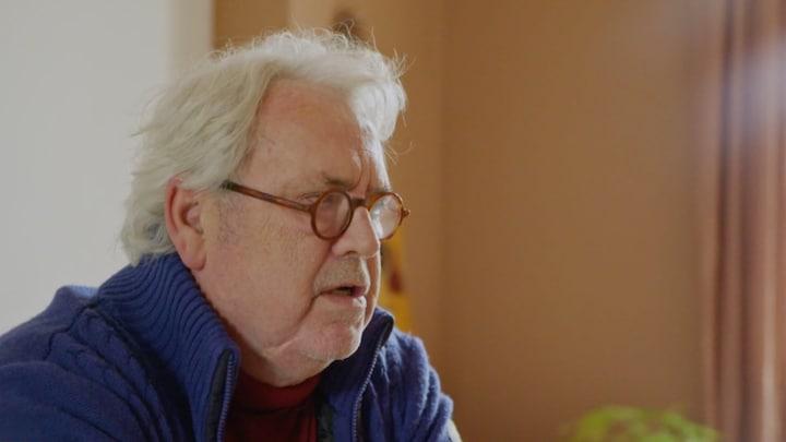 Ernst Daniël Smid blikt terug op zijn 'fantastische leven'