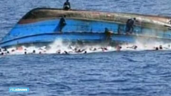 Veerboot gekapseisd in Tanzania: mogelijk honderden doden