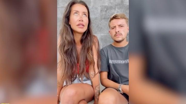 Jaimie en Lil' Kleine geven tekst en uitleg over Ibiza-incident