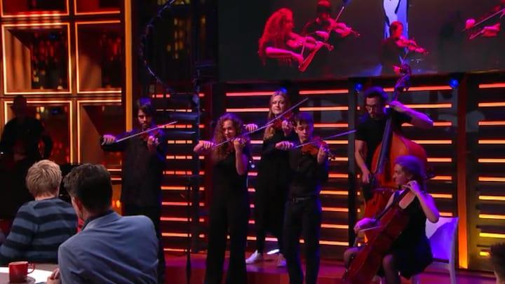 Angela Schijf over Vivaldi Consort: 'Het is een droom die uitkomt'