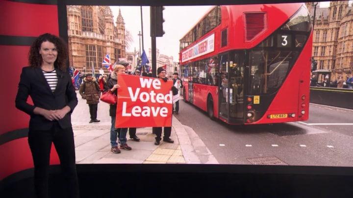 VK zet zich schrap voor brexit-apocalyps