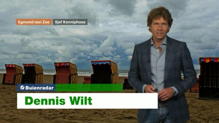 Buienradar NL 1 september 2015 15:00 uur