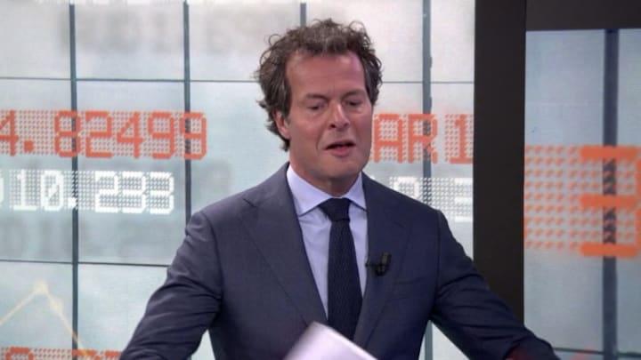 Luidt Deutsche Bank een nieuwe crisis in?