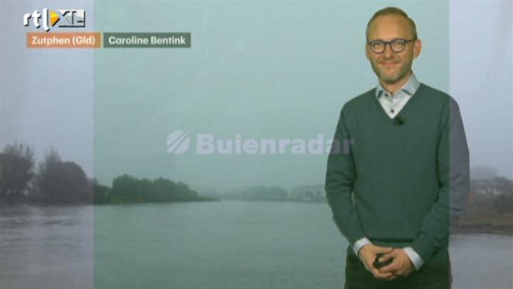 Buienradar NL 17 oktober 2014 10:00 uur