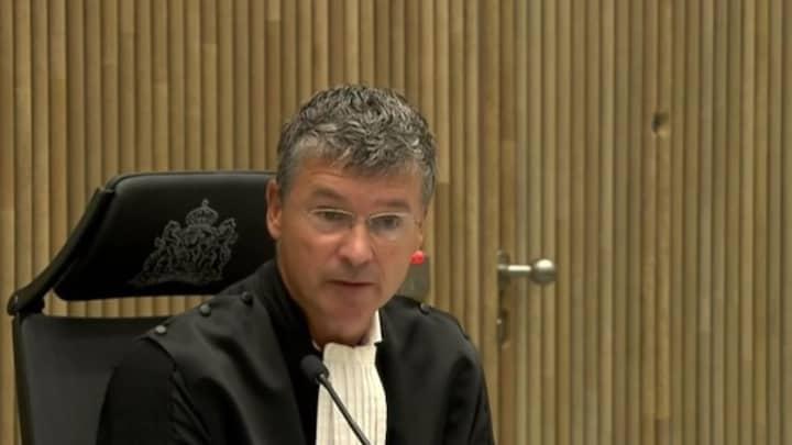 Rechter in zaak Peter R. de Vries: 'Moeilijke en beladen dag'