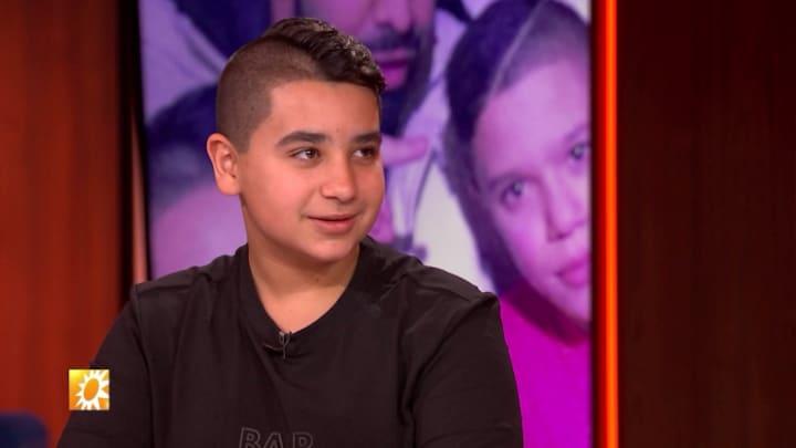 Drake op feestje Nederlandse Noah: Mooiste dag van mijn leven