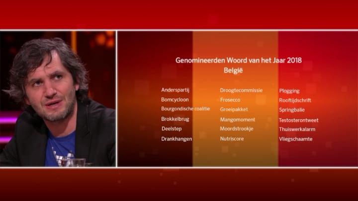 Mangomoment of Bourgondische coalitie als Vlaams woord van het jaar?