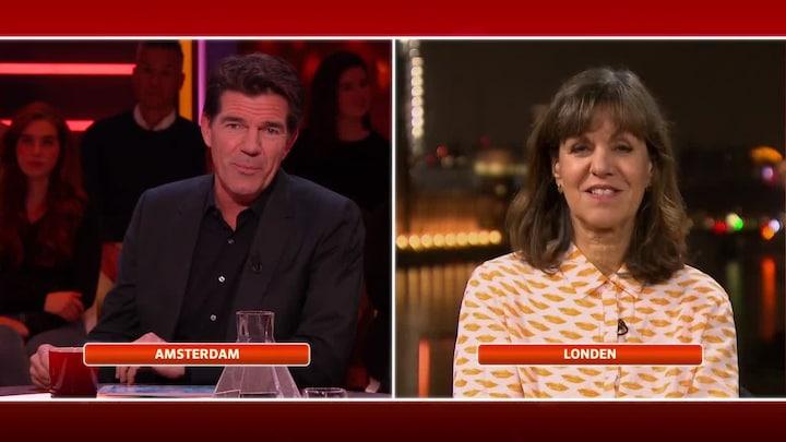 RTL Late Night Met Twan Huys Aflevering 53