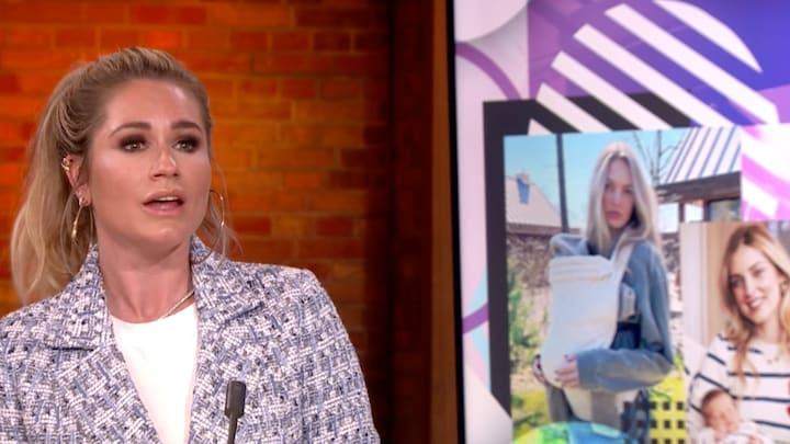 Nikkie deelt gouden én goedkope mode-tip voor zwangere vrouwen