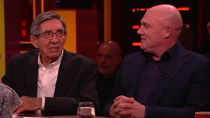 Nederlanders in de ruimte: Lodewijk van den Berg en André Kuipers