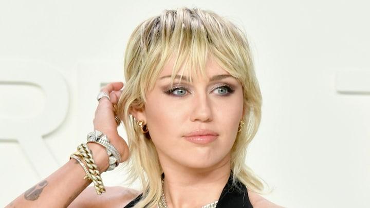 De Miley Cyrus-coupe is dé haartrend van het jaar