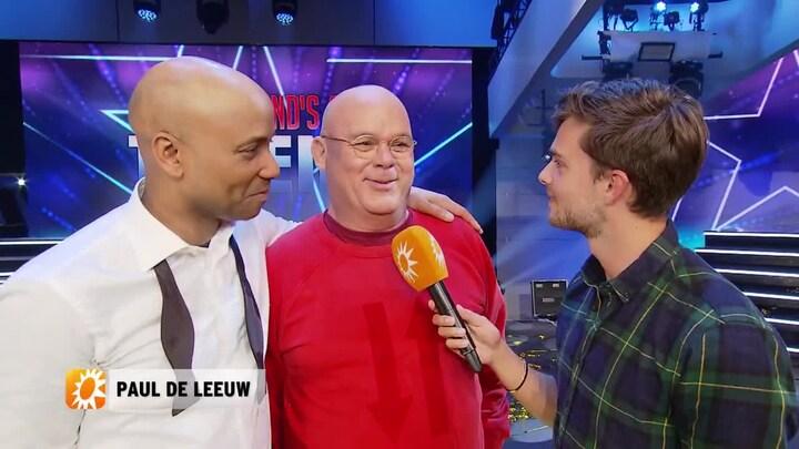 RTL Boulevard Aflevering 76