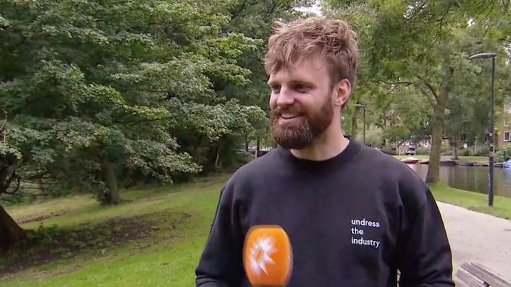 Tim Hofman emotioneel door nominatie Televizier-Ring