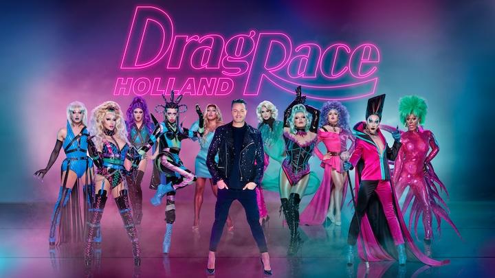 Dit zijn de nieuwe queens in Drag Race Holland seizoen 2