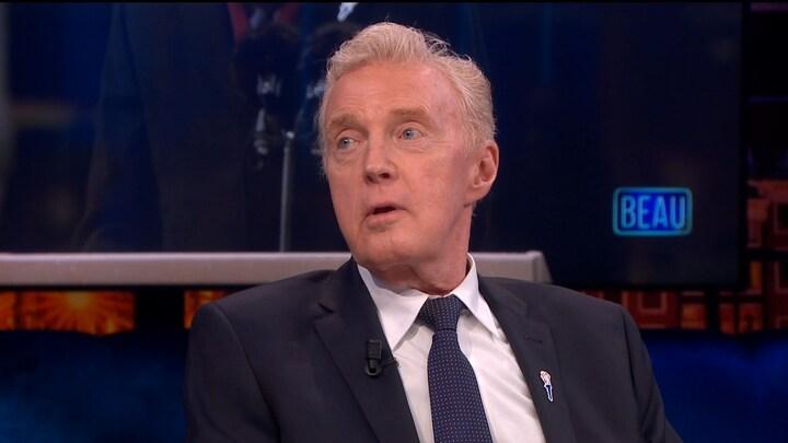 André van Duin: 'Belangrijk om het Homomonument te noemen'