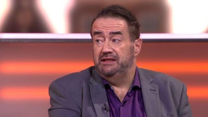 Marc over The Prince: 'In Nederland zou dit niet kunnen'