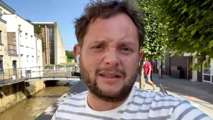 Diederik Jekel: 'Steun mooiste provincie van het land'