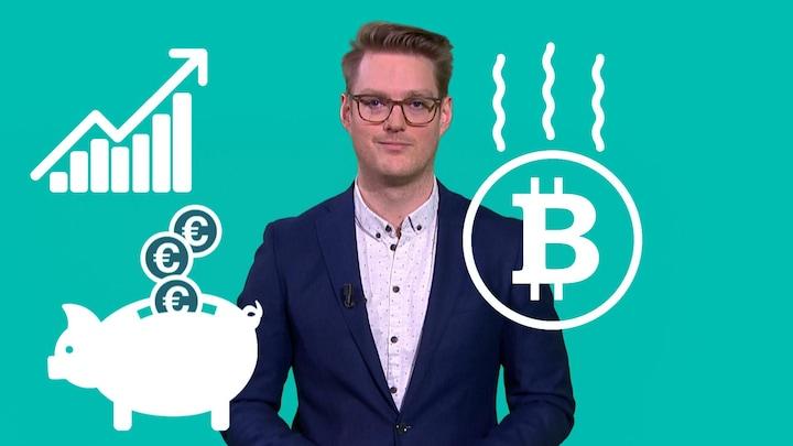 Belastingaangifte: betalen voor die bitcoins