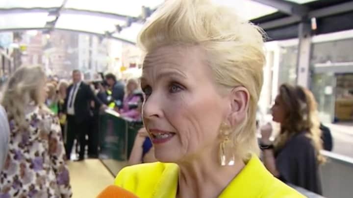 BN'ers genieten volop na van première Luizenmoeder-film